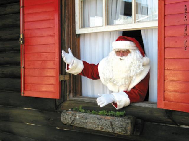 Destino turístico reúne ótimos atrativos culturais e naturais para o Natal