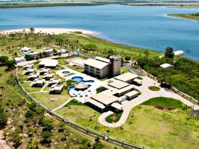 Resort da Ilha é inaugurado no interior de São Paulo