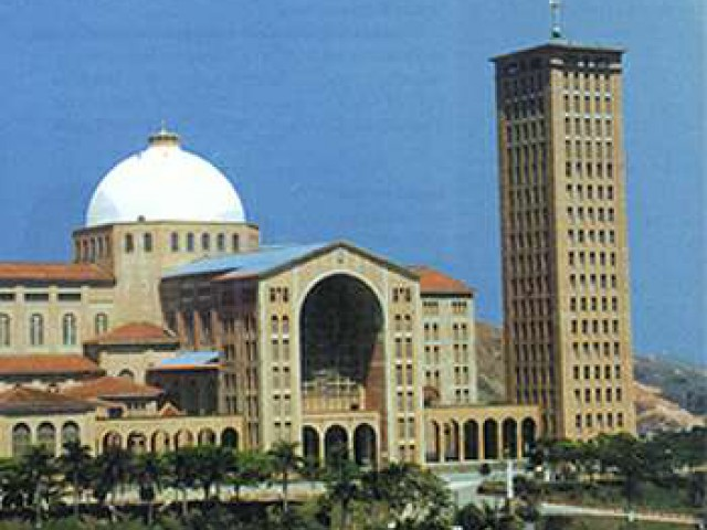 Semana Santa estimula o turismo religioso