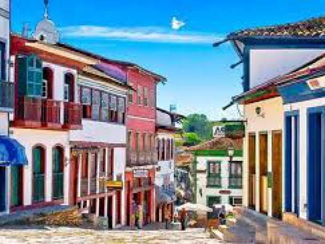 Minas Gerais celebra o turismo religioso na Semana Santa