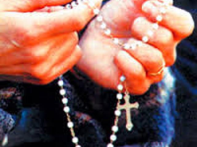 Feira católica leva 40 mil visitantes ao Nordeste