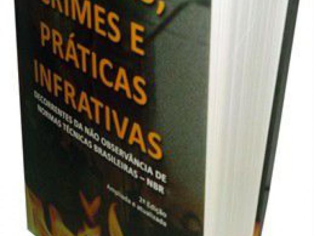 Livro já alertava sobre a tragédia de Mariana (MG)