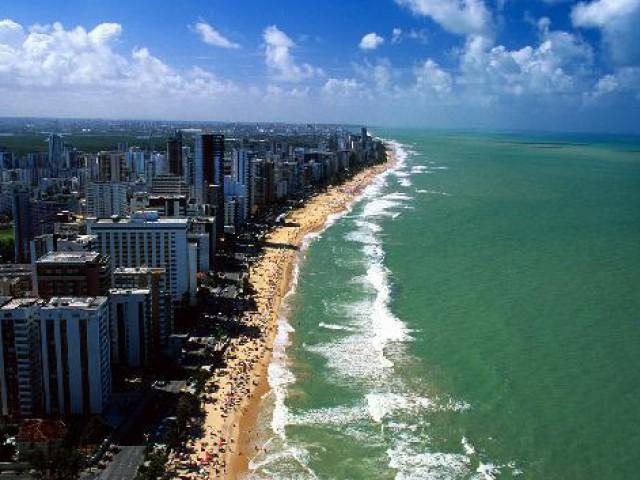 Destinos turísticos ganham investimentos internacionais